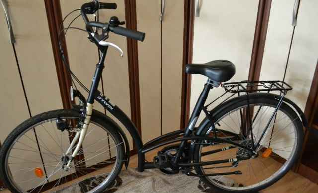 Велосипед B'твин elops 300 - Фото #1