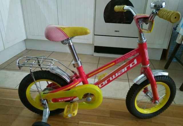 Детский велосипед 12 колеса - Фото #1