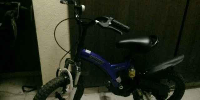 Детский велосипед Capella для детей от 3-6 лет