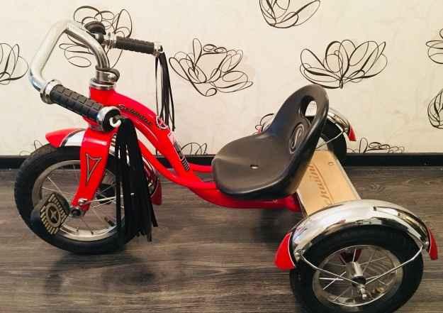 Велосипед (минибайк) - Фото #1