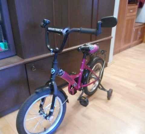 Велосипед детский Novatrack FR-10 16