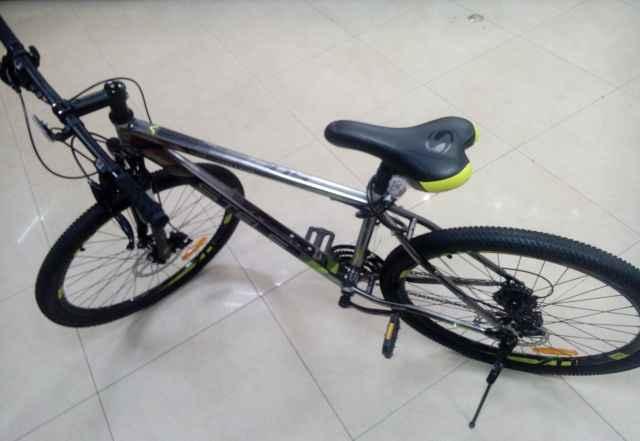 Велосипед Stels Навигатор 500 - Фото #1