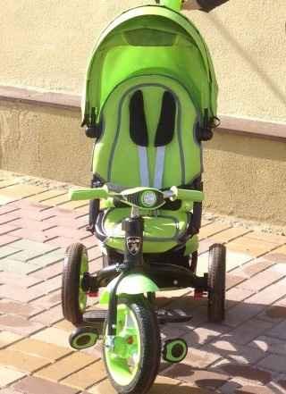 Детский велосипед mobi kids