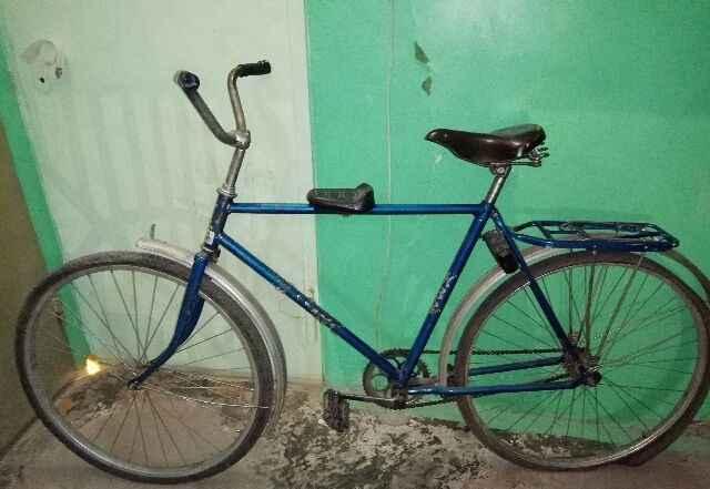 Велосипед для взрослых - Фото #1