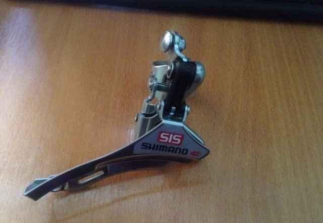 Передний суппорт Shimano - Фото #1
