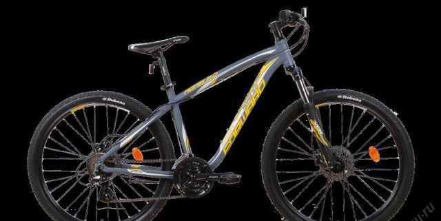 Горный велосипед Форвард agris 2.0 - Фото #1