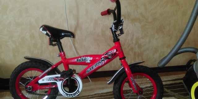 детский велосипед stern Rocket 12