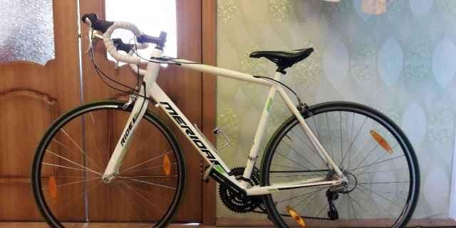 Шоссейных велосипед Merida Ride 88