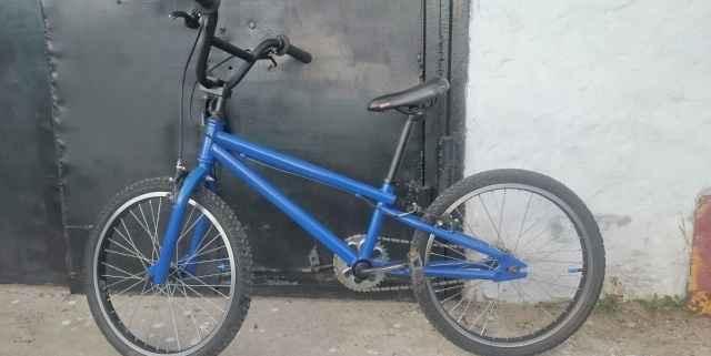 Детский велосипед 5-9 лет