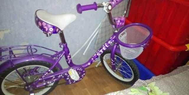 Детский Велосипед с 3 до 6 лет