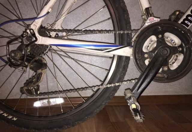 Велосипед mongoose swithback Sport - Фото #1