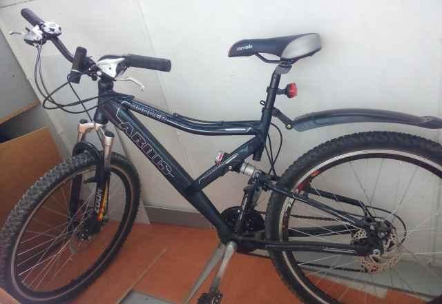 Велосипед Ardis Хантер