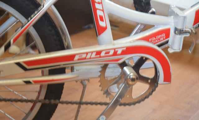Подростковый велосипед Стелс Pilot 410 - Фото #1
