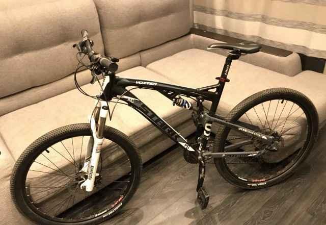 Велосипед Stark Voxter Race - Фото #1