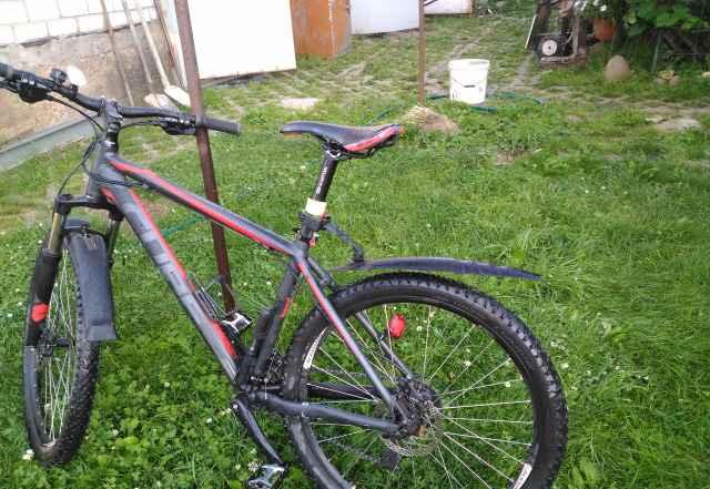 Велосипед горный Cube Aim Disc