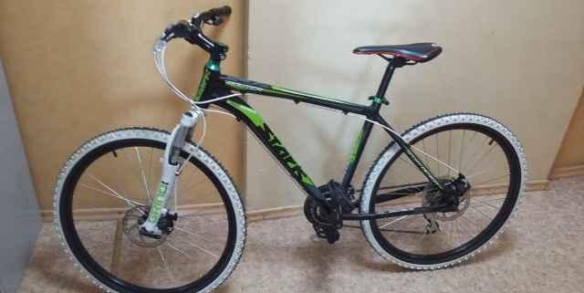 Велосипед Stark Router Disc 18 - Фото #1