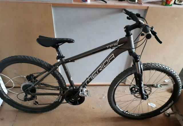 Велосипед Merida TFS100 - Фото #1