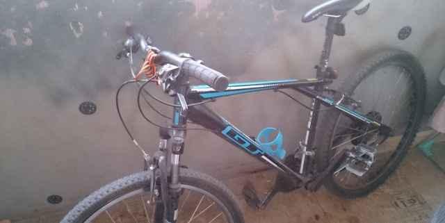 Велосипед ГТ