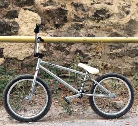 BMX Haro Mid Way 78