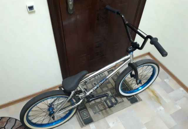 Велосипед BMX Radio Darko 2015 года