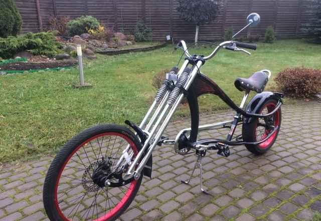 Велосипед StingRay Schwinn