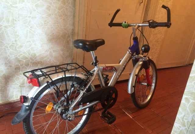 Велосипед детский Пегасус Race 1,00 Mountain bike - Фото #1