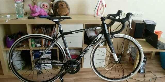 Шоссейный велосипед Format 2212 - Фото #1