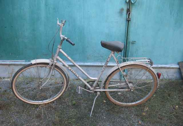 Велосипед дамский Роял