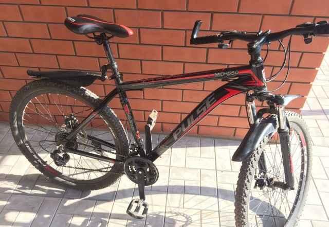 Велосипед Pulse MD-550