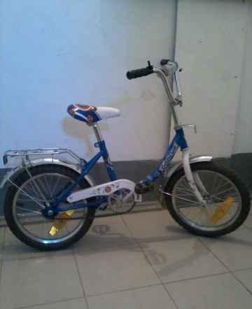 Велосипед детский 4-6 лет - Фото #1