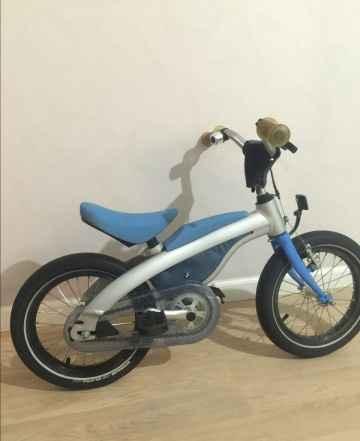 Велосипед 2в1 - Фото #1