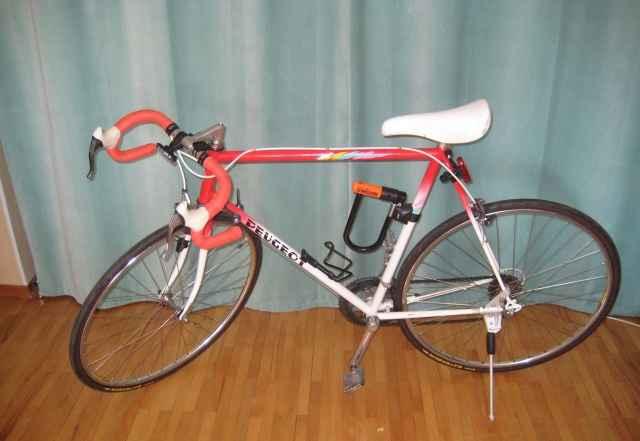 Велосипед шоссейный Пежо Аспин Peugeot Aspin - Фото #1