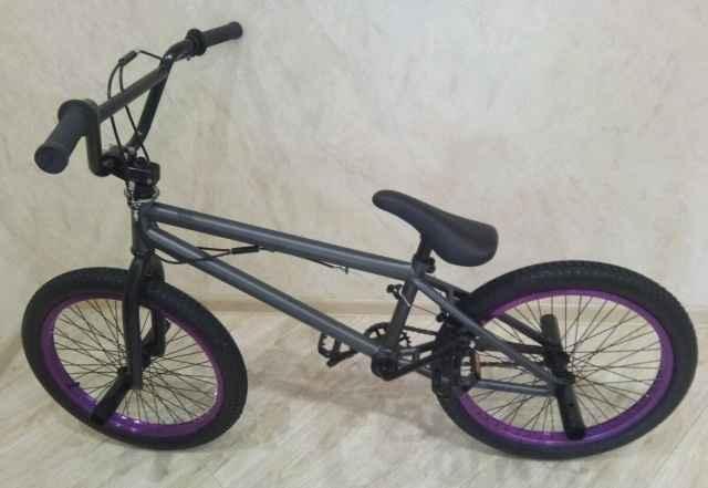 велосипед bmx - Фото #1