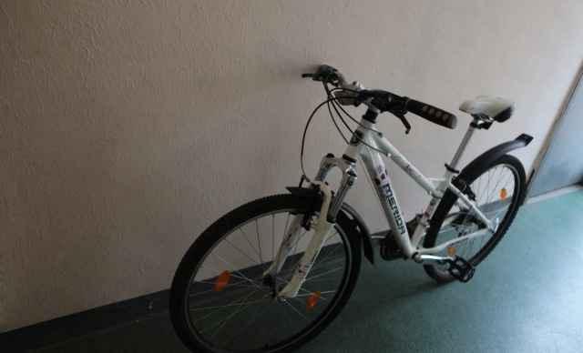Велосипед для девочки-подростка Merida Juliet 10-V - Фото #1