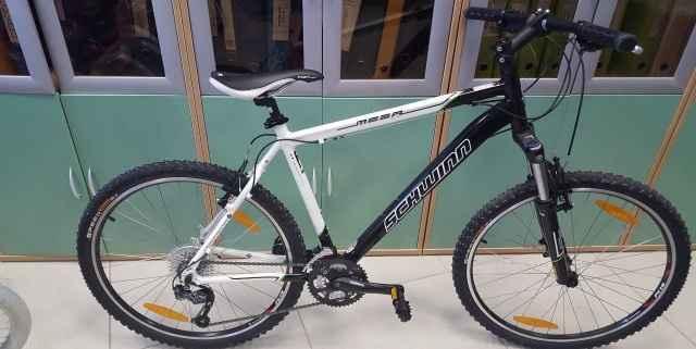 Велосипед горный Schwinn Mesa LT (Америка): новый