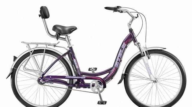 Женский велосипед Стелс Navigator 290 - Фото #1