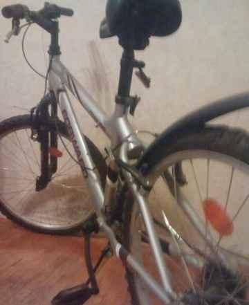 Велосипед Форвард Titan-565 колеса 24 - Фото #1