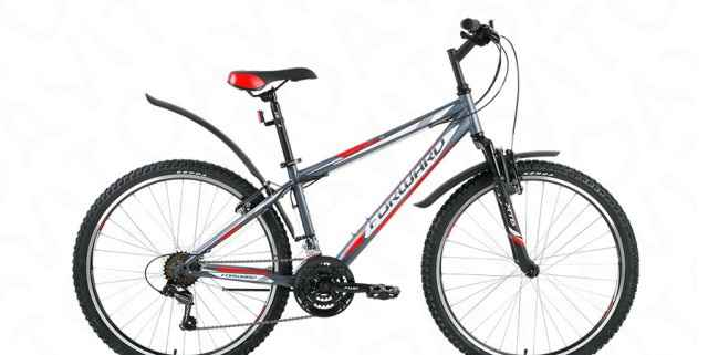 Велосипед Форвард Sporting 1.0 - Фото #1