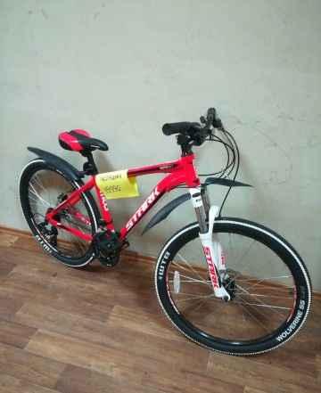 Велосипед Stark'17 Router 26.2 D
