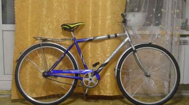 велосипед стелс навигатор 300