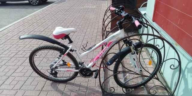 Горный велосипед женский - Фото #1