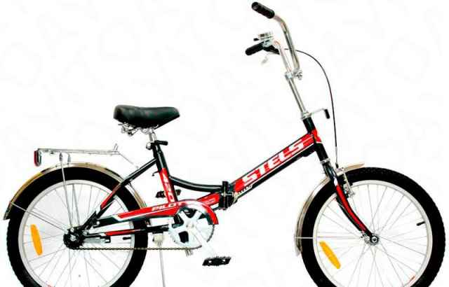 Велосипед Pilot 420