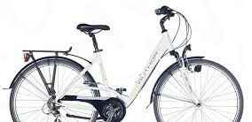 Велосипед Author Seance