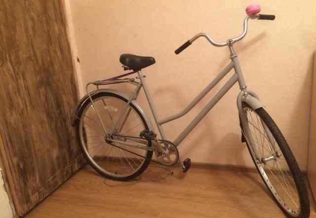 Городской велосипед. Колеса 28 - Фото #1