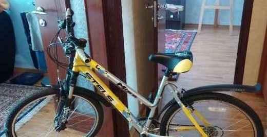 Велосипед Стелс Miss 6300 - Фото #1