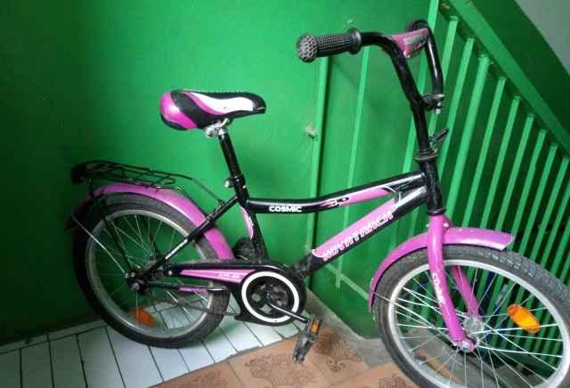 Велосипед детский Cosmik 18 размер колес - Фото #1