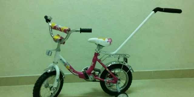 Велосипед детский Форвард altair citi girl - Фото #1