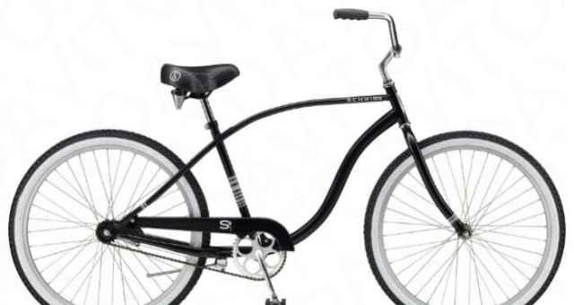 Велосипед Schwinn Крузер One (2014)