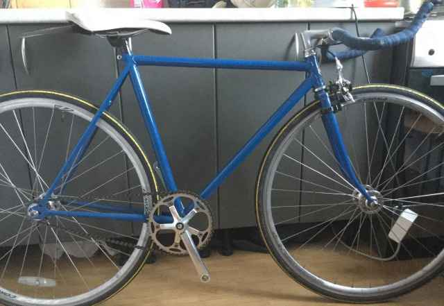 Fixeg Gear велосипед