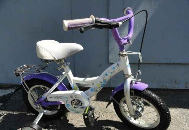 """Велосипед Safari Flora 12"""""""